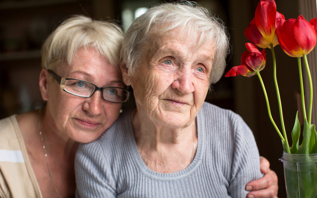 Taking Care of Aging Parents—Challenges Families Face Today
