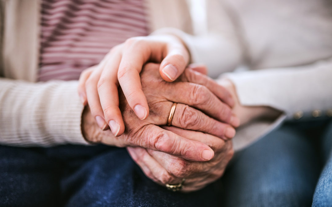Power of Attorney and Decision Making in Canada